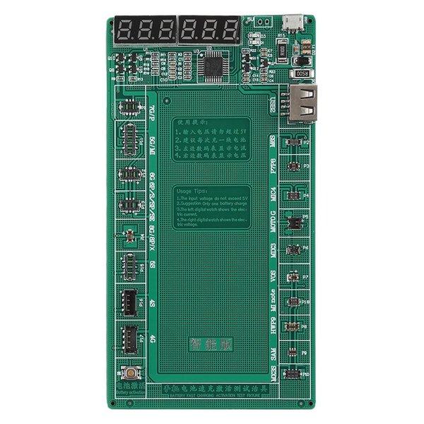 CD-928 Intelligent Battery Charging Acti