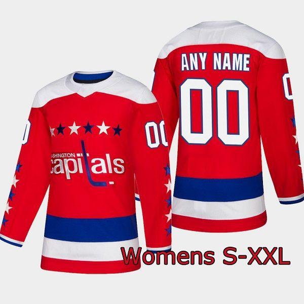 Terceira Jersey Womens S-XXL