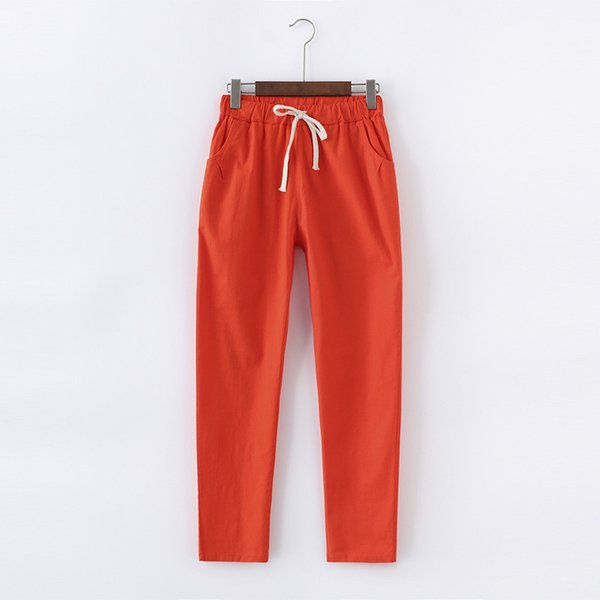 turuncu kırmızı