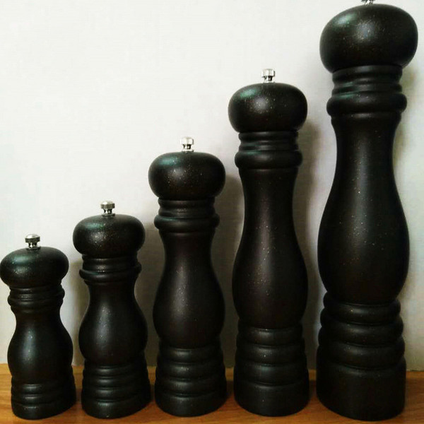 купить оптом классический ручной деревянный набор мельницы соли и перца отcocolee811206 в категории притир 223 на Rudhgatecom Dhgate
