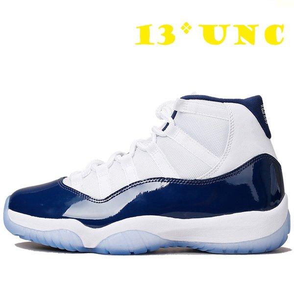 13 UNC