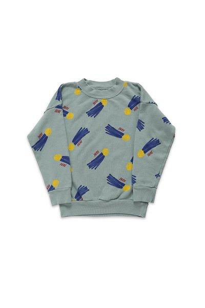 comet sweaters