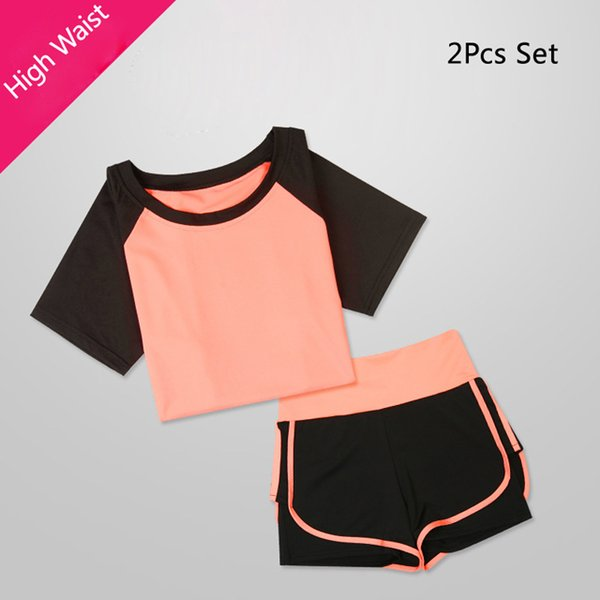 2pcs set orange