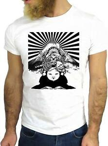 T-Shirt Jode ggg24 z1001 Japão mulher dos desenhos animados estilo de vida cores pintura bolha homens B