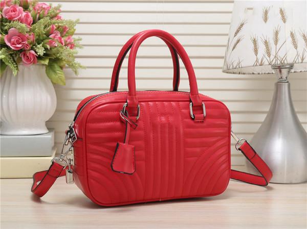 handbag for women luxury designer handbags purses fashion leather handbag tote ladys high quality black shoulder cross body bags