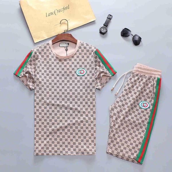 T-shirt + short 16