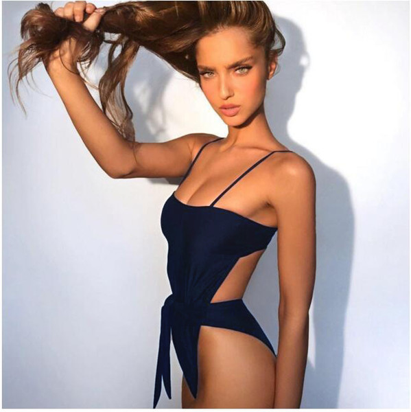 5Colors S ~ XL Badeanzug Bikini Damen Kleidung Badeanzug Badeanzug Badeanzug Maillot De Bain Trajes De Baño