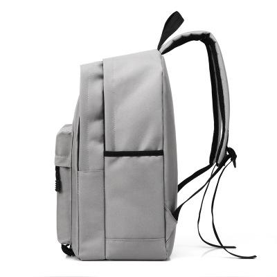 New Trend Fashion Leisure And Light Practical Travel Outdoor Backpack Washed Nylon Large Capacity Backpack Bag