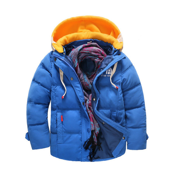 good qulaity winter jackets for boys warm coat kids clothes snowsuit outerwear children clothing baby hooded jacket fashion parkas
