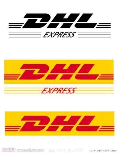 Paiement supplémentaire pour un envoi rapide avec DHL
