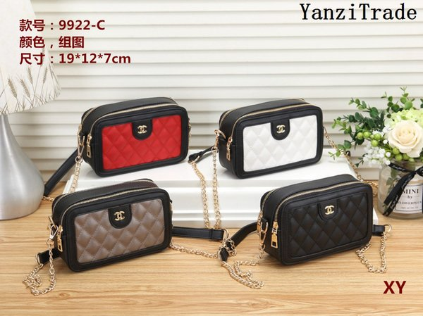 XY 9922-G # bester Preis Qualitätsfrauen Damen sondern Handtasche Tote Schulterrucksackbeutel-Geldbeutelmappe aus