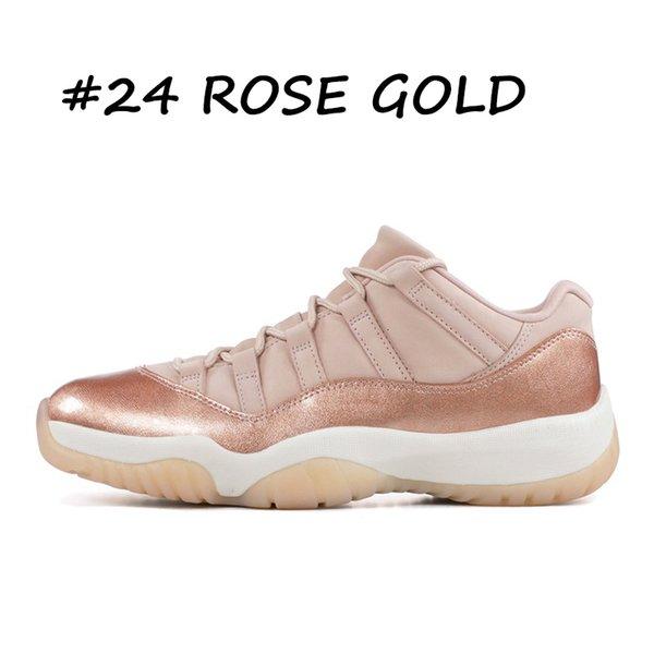 24 ROSE GOLD