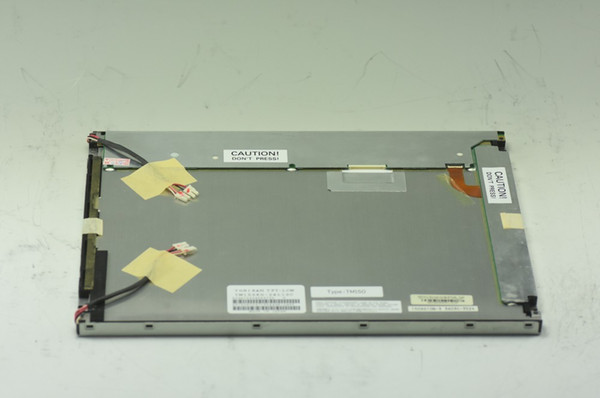 Orijinal SANYO TM150XG-26L10C 1024 * 768 Ekran TM150XG-26L10C Endüstriyel Ekran 15.0 Çözünürlük