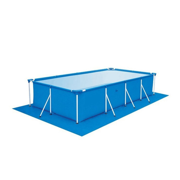Large Size Swimming Pool Round Ground Cloth Lip Cover Dustproof Floor Cloth Mat Cover for Outdoor Villa Garden Pool Hot Sale