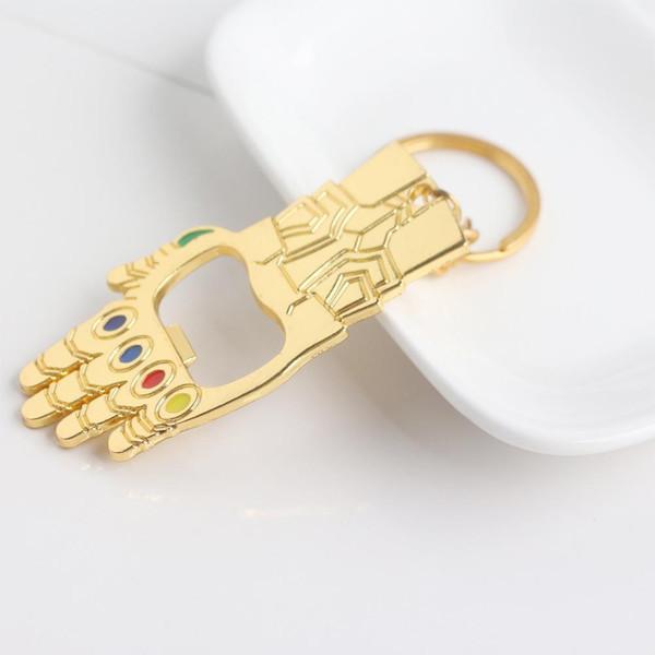 кулак открывалка для бутылок брелок брелок для ключей пивная бутылка Крышка для удаления инструмент для кухни бар бытовые принадлежности Чжао