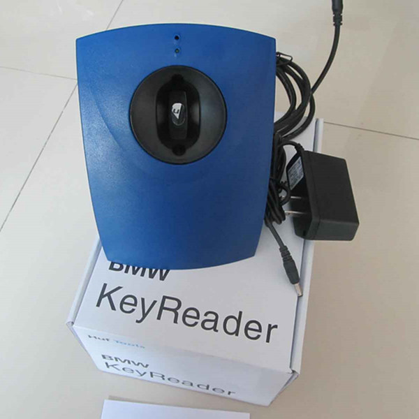 key programmer professional for bmw key reader 2019 newest so/ft/ware car key machine dhl free shipping