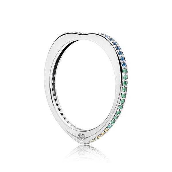 confezione anello pandora