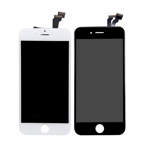 High Quality No Dead Pixel LCD touch screen Display replacement For Apple iPhone4 4G 4S 5G 5 5S 5C LCD Replacement With Digitizer min 20pcs