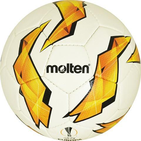 Molten Ballon de football n ° 5 Seam F5U2810-G18 navire de la Turquie HB-002955314