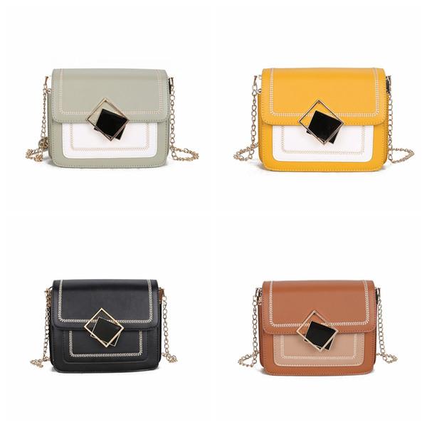 Сумки через плечо для женщин Кожаные роскошные сумки Женские сумки Дизайнерские женские сумки через плечо Сумка Sac A Главное хорошее качество Minecraft
