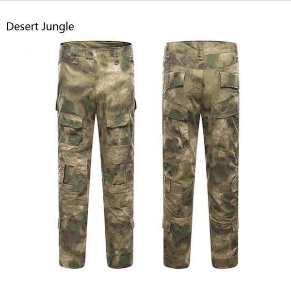 Wüsten-Dschungel
