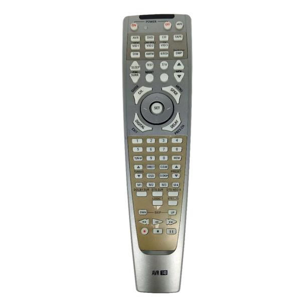 NEW Original For Harman/Kardon Remote Control AVR 135 AVR 145 130 140  AVR135 AVR145 AVR130 AVR140 Fernbedienung Iksboks 360 Tv Remote Controller  From