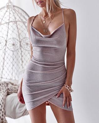 2019 новые женские платья летние спинки тонкое платье с поясами для женщин секси v-образным вырезом клуб мини юбки женская мода одежда для вечеринок