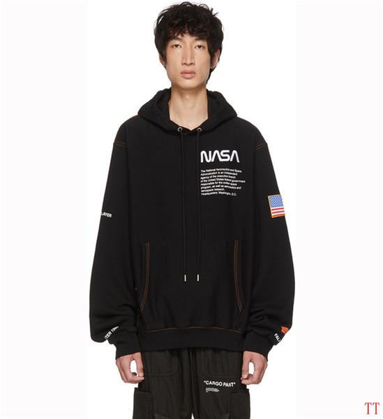 best selling Hoodie Hip Hop Sweatshirts Men Women Designer Hoodies Mens High Quality Long Sleeve Mens Designer Hoodie Jacket M-XXL
