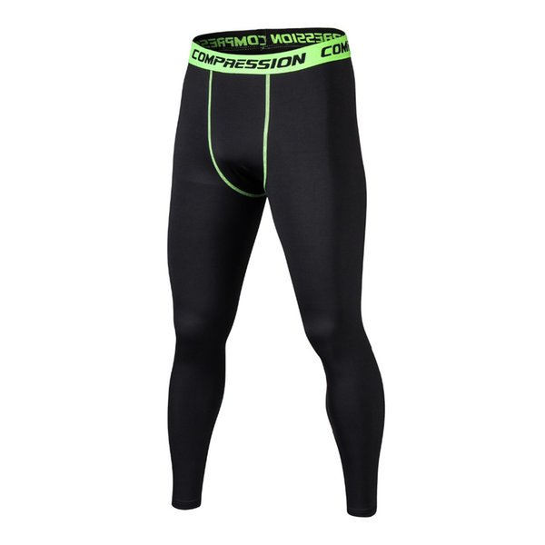 New mens camouflage compression tights Leggings Fitness male trousers exercise bodybuilding Large size pants