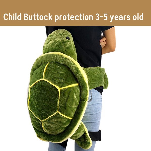 3-5 years old Buttock protection