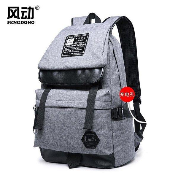 Siyah Gezegen çantası