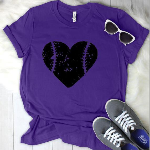 Черный узор фиолетовый