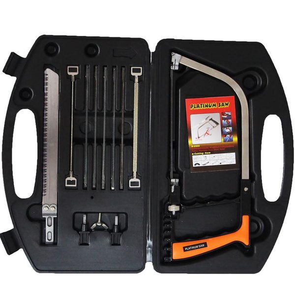 saw hand tool wood Magic sharp hacksaw Best Tile Plastic Metal tile Saw For Woodworker And Garden With Retail Box