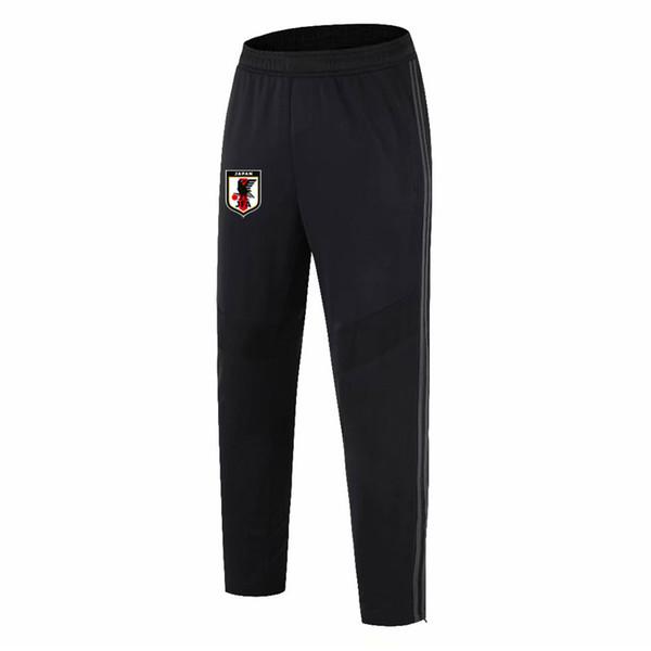 pantaloni Nero Grigio