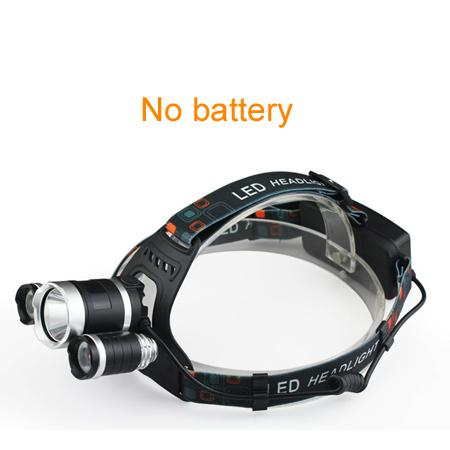 Батарея не
