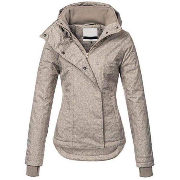 Braun comDhgate Gothic Von dhgate 45 Mantel De Kleidung Großhandel Herbstjacke Langarm Fitzgerald1047 Auf Jacke Damen 0nOPkX8w