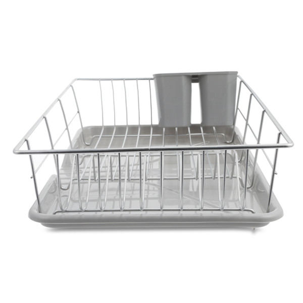 2019 Stainless Steel Kitchen Utensil Drainer Rack From Ancheer, $27.14 |  DHgate.Com