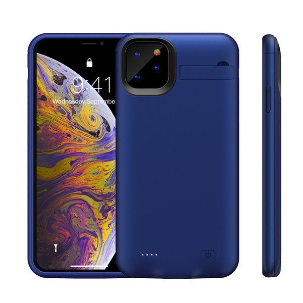 for iPhone 11 Blue