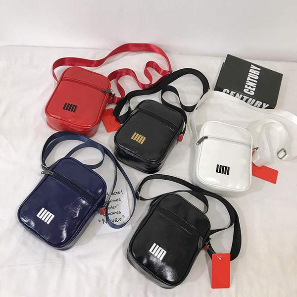 Designer Cross Body Bag Casual Luxury simple sac à bandoulière Marque Cross Body Bag Sport unisexe nouvelle tendance B100633Z