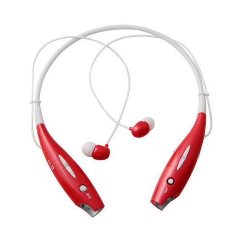 HBS-730 HBS730 Sport Neckband Headset In-ear Wireless Headphones Bluetooth Stereo Earphones Headsets For LG iphone6s plus Note5