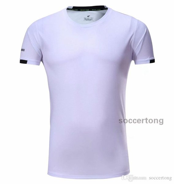 # TC2022001756 New Hot Venda de Alta Qualidade de secagem rápida T-shirt pode ser personalizado com impresso nome e número de Futebol Padrão CM