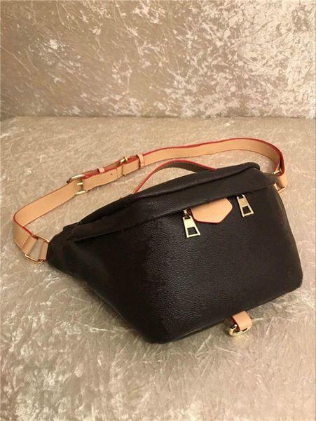 best selling Newest Stlye Famous Woman Bumbag Cross Body Women Shoulder Bag Ladies Waist Bags Bum Unisex Waist Bags Top Quality