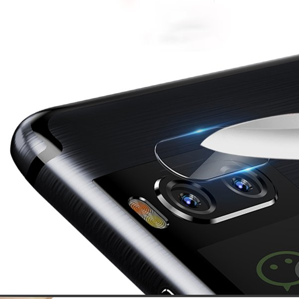 Tempered Glass Protective Film For MeiZu 16X 15 Plus MX6 M5 Note M3 M3S S6 M3S Pro 7 Pro 6 5 Back Camera Lens Screen Protector