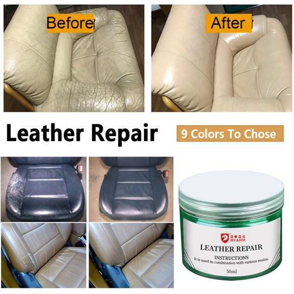Auto Car Seat Sofa Leather Repair Coats Scratch Tools No Heat Liquid  Leather Vinyl Repair Kit Car Sofa Holes Repairing Cheap Car Wash Products  Cheap ...
