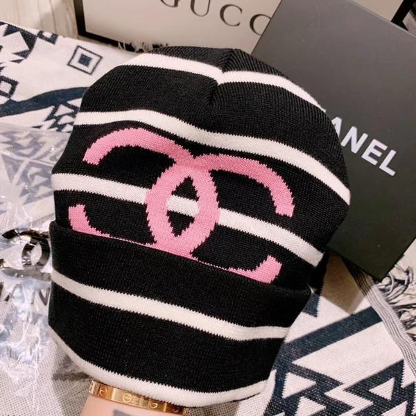 winter men hat women winter hat autumn Berets bonnet fashion Vacation personality soft wholesale