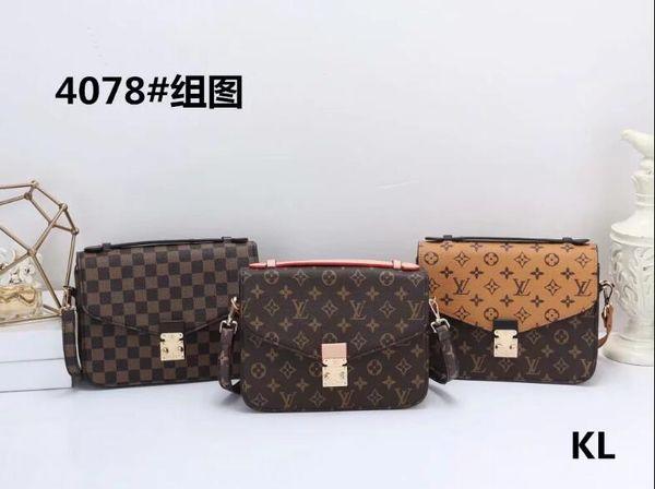 2019 Women Matt PU Messenger Bag Fashion Tassel Shoulder Bag Small Long Chain Crossbody Bags Envelope Female Handbag Cluthes Bags New=NO box