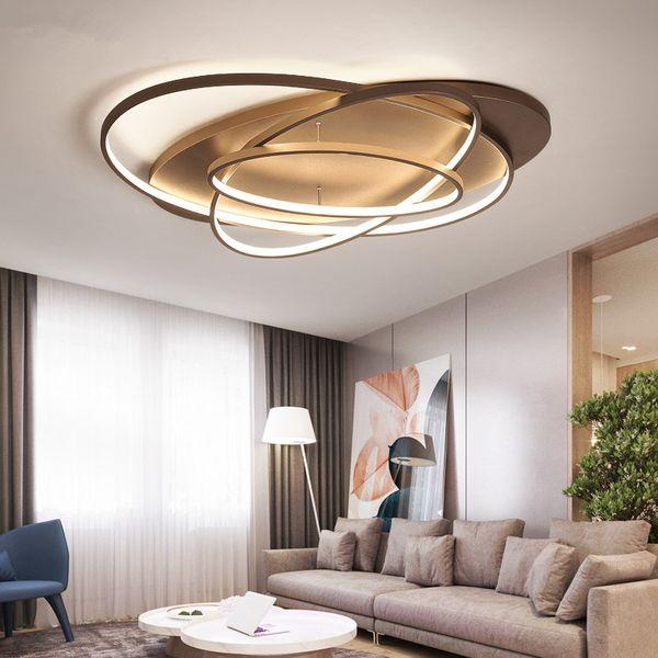 2019 Modern minimalist stainless steel k9 crystal ball DIY ceiling lamp living room decoration acrylic LED E14 bulb lighting