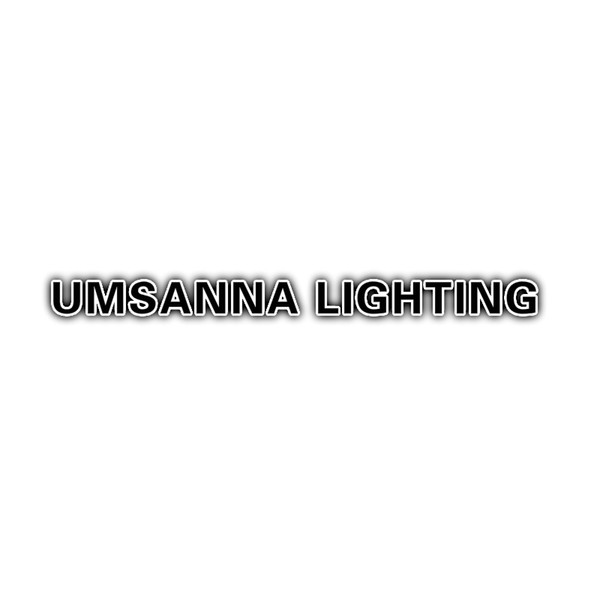 top popular UMSANNA Lighting special accessory for customers 2021