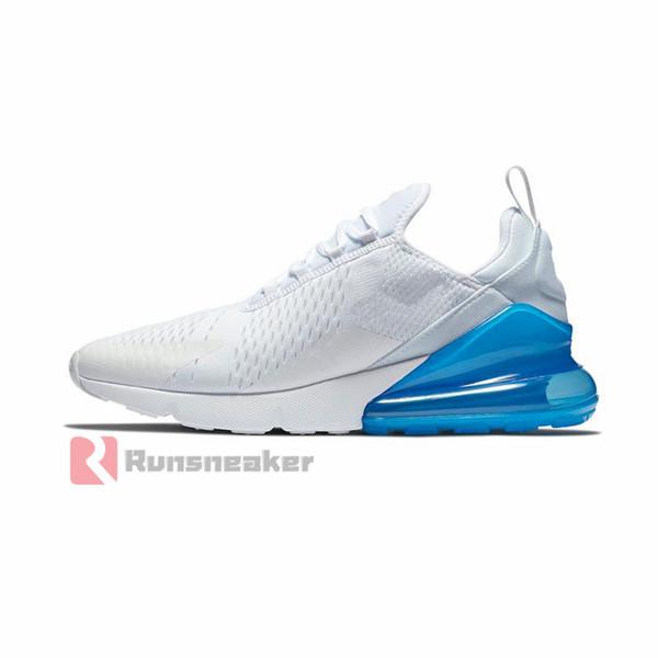 47-Weiß Blau