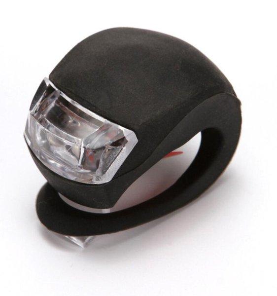 Siyah Gövde-Beyaz Işık